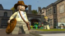 Коды по 'LEGO Indiana Jones 2: The Adventure Continues'