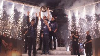 The International: лучшие моменты в истории главного турнира по Dota 2