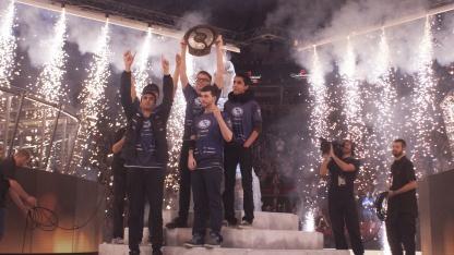 The International: лучшие моменты в истории главного турнира по Dota2