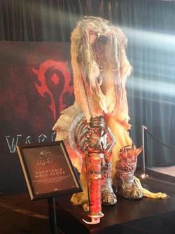 BlizzСon 2014: Warcraft