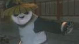 Kung Fu Panda («Кунг-фу Панда»)