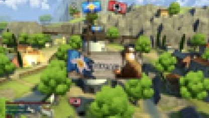 Руководство и прохождение по 'Battlefield Heroes'