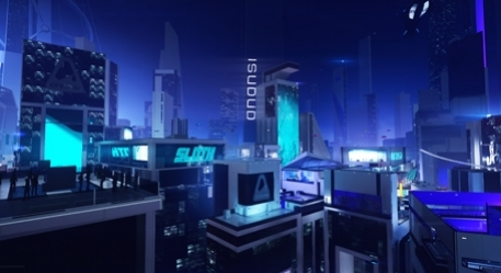 Mirrors Edge: Catalyst. Где в Городе Зеркал жить хорошо?