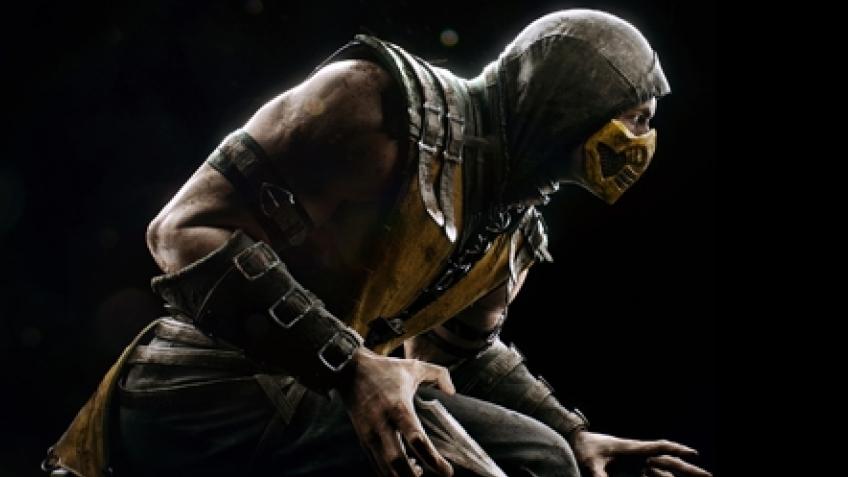 Mortal Kombat Ps3 Нет Звука