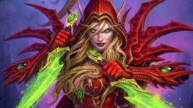 Hearthstone: Curse of Naxxramas — гайд по новым картам