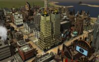 SimCity Societies (SimCity: город с характером)