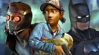 Почему погибла Telltale Games?