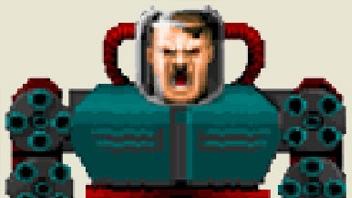 Обзор Wolfenstein 2: The New Colossus. Однажды в Америке