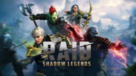 Поиграли в RAID: Shadow Legends — о чём молчит реклама?