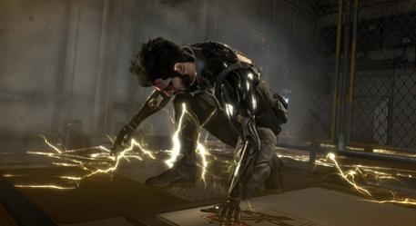 Будущее уже здесь. Технологии Deus Ex