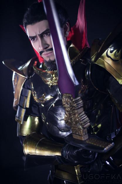 Косплей недели: League of Legends, Samurai Warriors4, Dota2, «Сорвиголова»