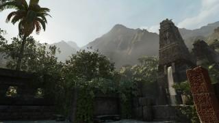 Примечательные места Shadow of the Tomb Raider
