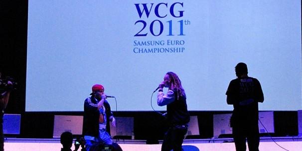 «Европейское WCG» в столице Польши