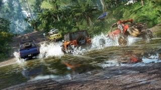 Гонка года: F1 2016, Trackmania Turbo, Forza Horizon3