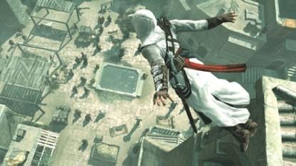 Assassin's Creed: куда сходить, на что забраться?