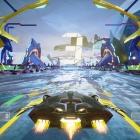 Обзор Team Sonic Racing. Голубая мечта