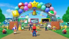 Super Mario Party. Вечеринка у Марио дома