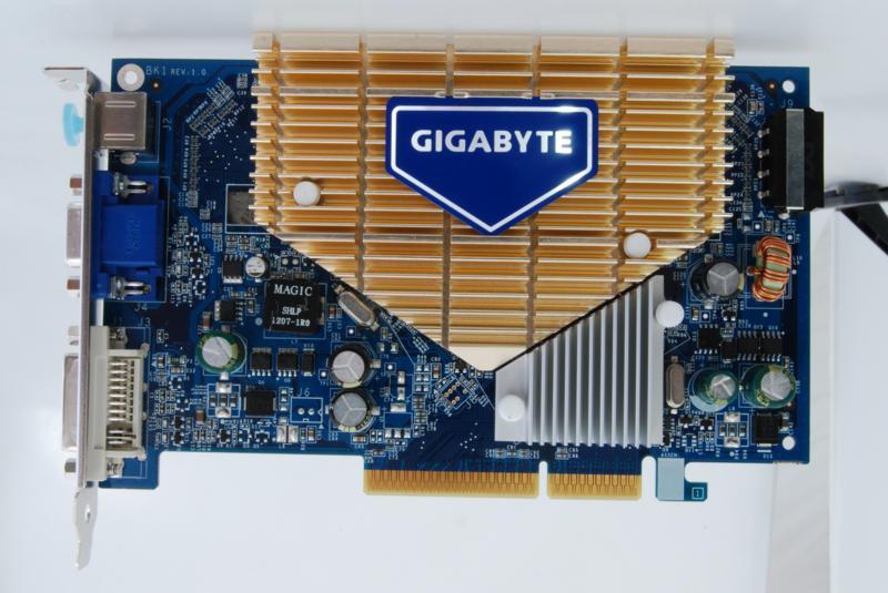 DRIVER UPDATE: GIGABYTE GA-MF3 NVIDIA CHIPSET