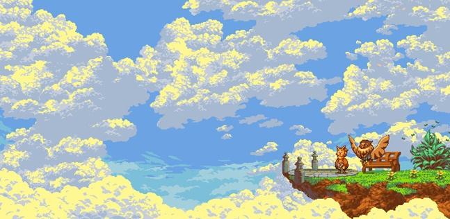 Маленькие игры, которые вы, возможно, пропустили: от Happy Room и Lantern до Super Mario Run и Owlboy