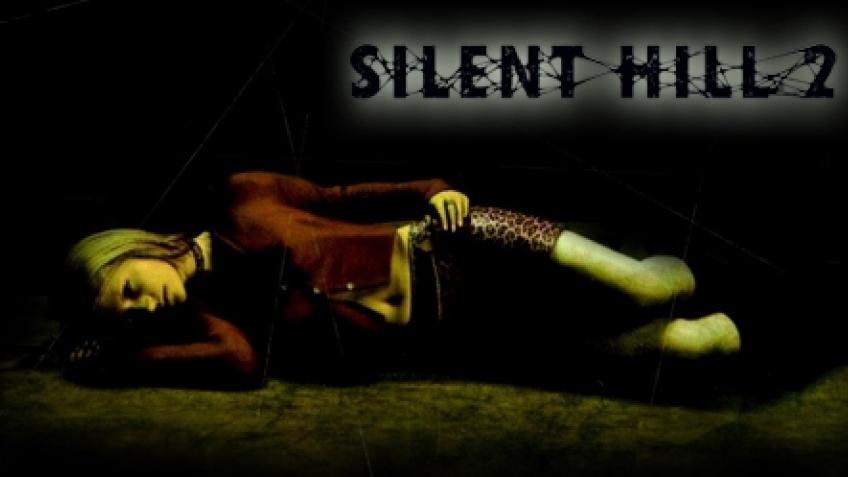 Один день до конца света. Silent Hill2
