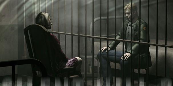 Один день до конца света. Silent Hill 2