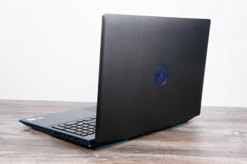 Обзор ноутбука Dell G3. Самый дешёвый ноутбук на i7 и GTX 1660 Ti