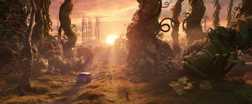 Обзор мультфильма «Вперёд». Доброта, техномагия и боль утраты