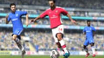 FIFA 10 PC: Блог1