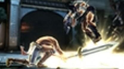 God of War: Бог Онлайна. Разбор мультиплеера God of War: Ascension