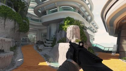 Обзор дополнения Call of Duty: Infinite Warfare — Continuum. Я знаю кун-фу