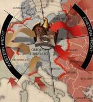 """Руководство и прохождение по """"Rush for Berlin"""""""