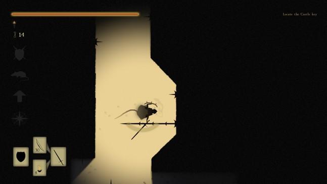 Darkmaus скачать торрент механики - фото 3