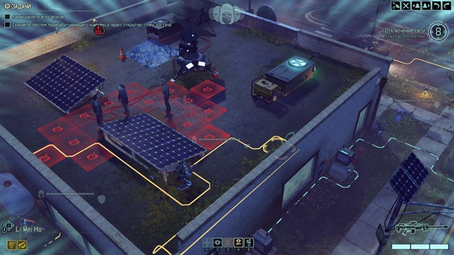 Они уже здесь. Обзор XCOM 2