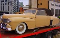 Я за машину Родину продал. Mafia 2