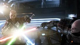 Star Wars: The Old Republic — первые впечатления