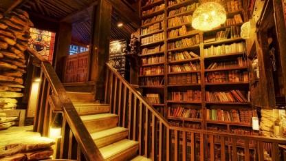 10 книжных миров, которые обязаны стать игровыми (Часть 1)