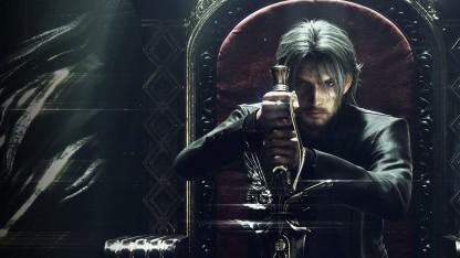 Чем запомнилась Final Fantasy XV. Сказочное приключение