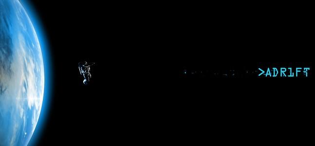 Космос и одиночество. Превью Adr1ft