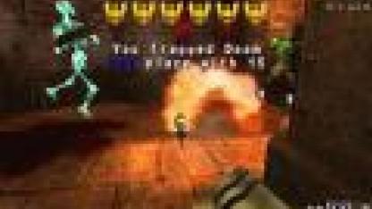 Киберспорт. Quake III Arena