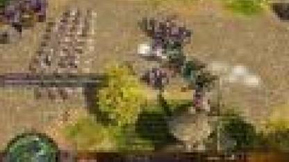 Руководство и прохождение по 'Age of Empires III: The WarChief'