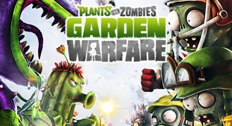 E3: Plants vs. Zombies: Garden Warfare