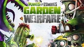 E3: Plants vs. Zombies: Garden Warfare