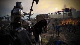 Conqueror's Blade. «Мы создаём песочницу для фанатов средневековья»