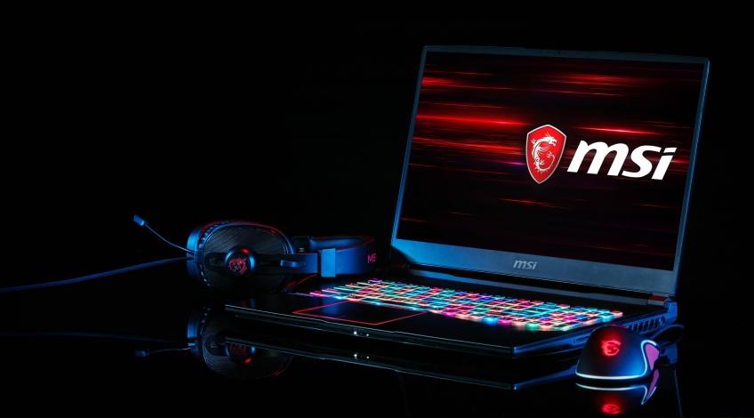Игровой ноутбук с тонкими рамками. Тестируем MSI GE75 Raider 8RF