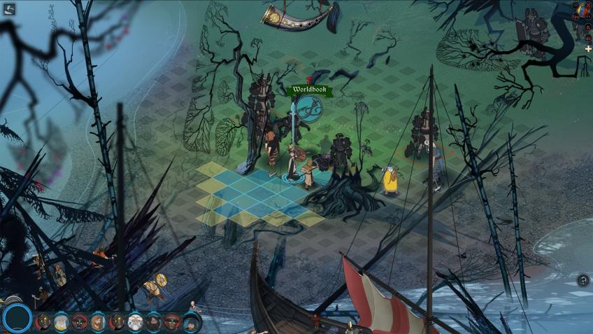 Ролевая игра года: Final Fantasy XV, Dark Souls 3, Tyranny