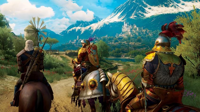 Лучшая ролевая игра года скачать онлайн игру воин дорог