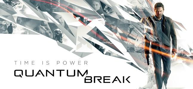 Чем Quantum Break отличается от других экшенов