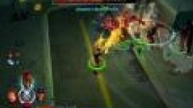 Руководство и прохождение по 'X-Men Legends II: Rise of Apocalypse'