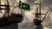 Империя наносит ответный удар. Empire: Total War