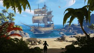 Гайд: Координаты островов в Sea of Thieves